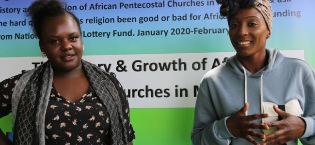 The rise of African Pentecostalism in the UK. The good, the Bad & the Ugly