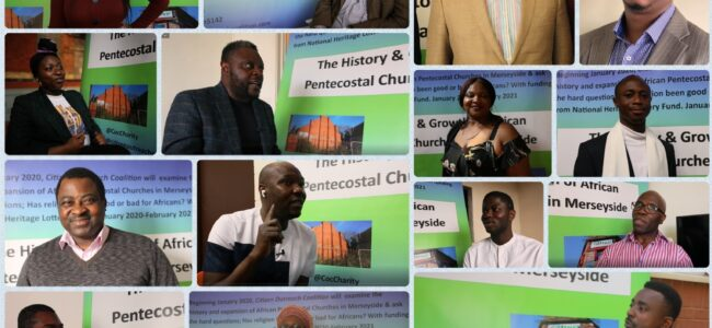 What the future holds for African Pentecostal churches in the UK
