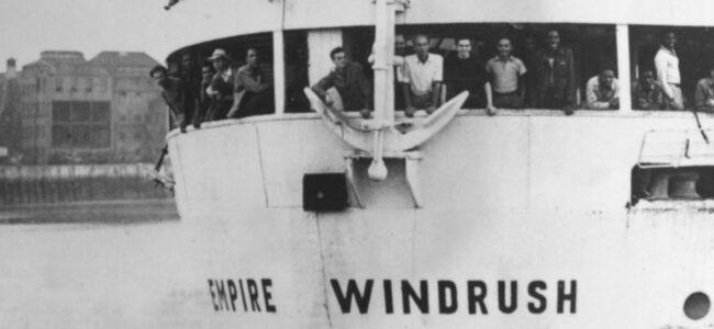 Windrush Scheme Updates